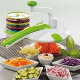Roto Champ, Vegetable Slicer, Vegetable Shredder