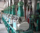 15-50t/24h Flour Mill, Flour Milling Complete Set Equipment