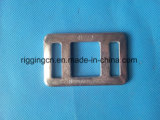 Iron Plate Stamping Lashing Belt Buckle