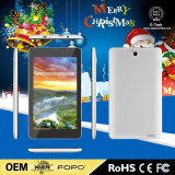 7 Inch WiFi Mediatek Tablet PC Android and Quad Core Tablet with 800*1280 Screen