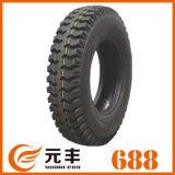 Bias Tire, Mine Tire for Heavy Truck, Transvers Pattern Tire