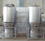 High Efficiency Fluidizing Dryer (GFG) for Essence