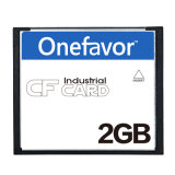 2GB OEM Memory Card Compactflash Compact Flash Card Industrial CF Card