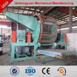 Fully Automatic Waste Tire Recycling Plant/Waste Tire Recycling Production Line