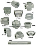 Precision Casting Stainless Steel Pipe Fitting