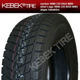 Kebek Brand Winter Car Tyres 205/50r17 with Good Quality
