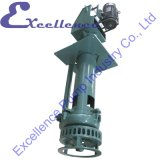 Vertical Slurry Pumps (EVM-65Q)