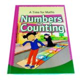 Hardcover Children School Educational Book Printing