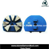 Diamond Segment Concrete Floor Finishing Grinding Disc