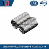 Stainless Steel 304 Wire Thread Insert Screw Insert