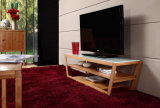 Bamboo TV Stand / TV Table / TV Shelf / TV Cabinet Furniture