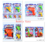 Children' Plastic Electric Bubble Gun Toys.Saxophone bubble gun toys