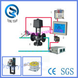 Proportional Integral Flange Motor Operated Valve of Five Sets (DN-150)