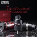 Ibuddy Bud Plus 2.0ml Low Resistance Vape Mod Atomizer Clearomizer