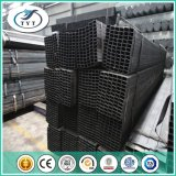 Professional Black Steel Pipe/Tube for Construction
