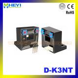 Clamp on (D-K3NT) DC Current Sensor Hall Effect Current Transducer