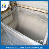 Cold Drawn Plain Aluminum Plate Sheet China Supplier