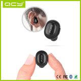 Bluetooth 4.1 Mono Earbud OEM Headset Wireless Waterproof Earphone