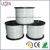 Telephone Cable with 2, 4, 6, 8-Cores,
