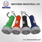 Mini Button Battery Torch-828 AMD Mini Flashlight
