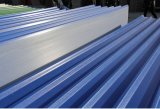 Sound Absorption and Heat Insulation PVC Roof Shingles
