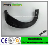 Custom Quality Products Cast Iron Agricultural Machinery Tiller Blade