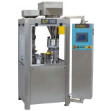 CE-Automatic Capsule Filling Machine (NJP800)