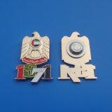 Metal Eagle 1971 Magnet Pin