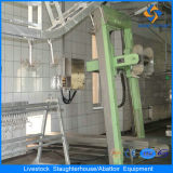 Stainless Steel Sheep Skin Machine