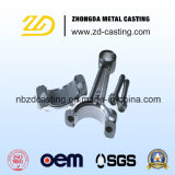 Stainless Steel CNC Machining Part for Truck