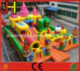 Hot Sale! ! ! Inflatable Princess Bouncy Castle, Bouncy Castle Inflatable Prices, Giant Inflatable Bouncy Castle