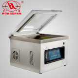 Hongzhan Wholesale Vacuum Packing Machine with Gas Filling Function