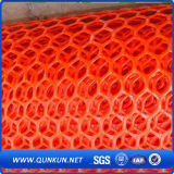China Factory HDPE Grass Protection Plastic Screen Mesh (XM-032)