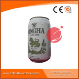 Promotional Inflatable Advertising Beverage Can Model P1-106