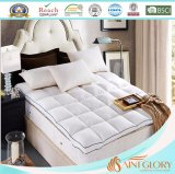 Hotel Eiderdown Feather and Down Mattress Pad Topper