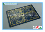 8-Layer Electronics 3 Oz Copper Base Multilayer Rigid PCB