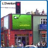 Outdoor Full Color LED Digital Signage for Advertising China Manufacturer