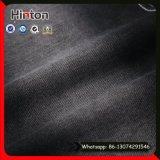 Lots Stock Knitting Denim Fabric 75% Cotton 19% Polyester 6% Spandex