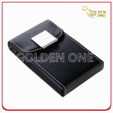 Hot Sale Custom PU Leather Business Card Holder
