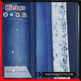 blue Color 5.2oz Slub Denim Fabric Stored Sale