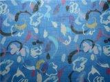Ramie Knit Fabric Ramie Cotton Fabric for Shirt (DSC-4160)