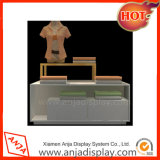 MDF Wooden Garment Display Rack