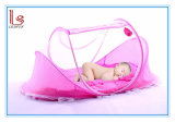 Portable Baby Mosquito Net Bed Folding with Pad and Pillow