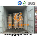 OEM Carbonless Paper in Big Roll for Continus Form Production