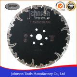 105-230mm Diamond Circular Saw Blade Sintered Segment AG Diamond Blade for Cutting Granite
