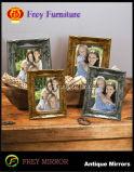 Decorative Hand Carved Hot Sale Wooden Furniture Frame