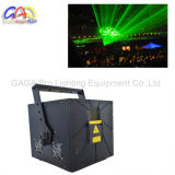 Green 8000MW DMX Single-Head Laser Light