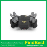 Xs809 One-Key Return Foldable Selfie Drone with 0.3m WiFi Camera