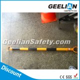 Douable ABS Plastic Fixed Retractable Traffic Cone Bar for Road Safety