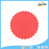 High Quality Slip Resistance Kitchenware Soft Silicone Bowl Mat